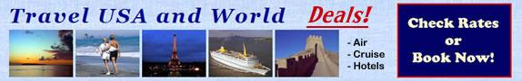 Travel affiliate advertising