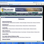 Delaware On The Web