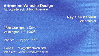 Wilmington DE web designers