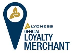 Lyoness customer rewards program