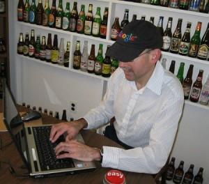 Webmaster Ray