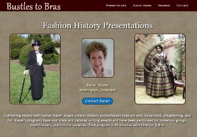 Presentations & lecturer websites