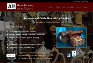 wilmington website designer